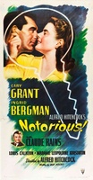 Notorious movie poster (1946) picture MOV_6018442a