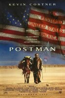 The Postman movie poster (1997) picture MOV_a143ad9a