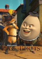 Puss in Boots movie poster (2011) picture MOV_c3dfdf49