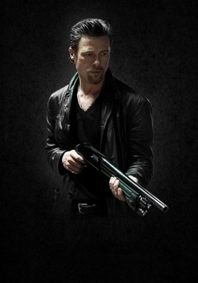 Killing Them Softly movie poster (2012) poster MOV_60227495