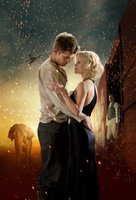 Water for Elephants movie poster (2011) picture MOV_6023106c