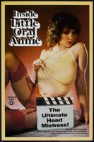 Inside Little Oral Annie movie poster (1984) picture MOV_60274bbf
