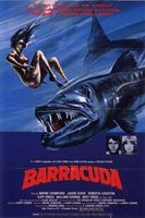 Barracuda movie poster (1978) picture MOV_6028c300