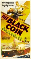 The Black Coin movie poster (1936) picture MOV_602b3bb7