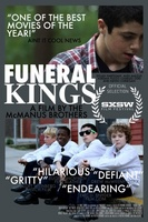 Funeral Kings movie poster (2012) picture MOV_602fee97