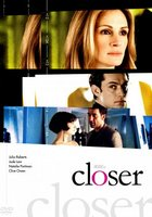 Closer movie poster (2004) picture MOV_60311683