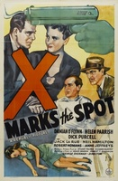 X Marks the Spot movie poster (1942) picture MOV_60318a44