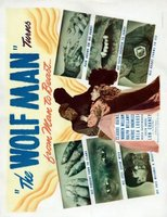 The Wolf Man movie poster (1941) picture MOV_60324241