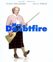 Mrs. Doubtfire movie poster (1993) picture MOV_60342088