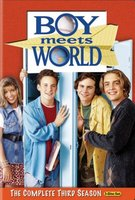 Boy Meets World movie poster (1993) picture MOV_60358e47