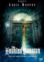 The Haunted Mansion movie poster (2003) picture MOV_6036dc1a