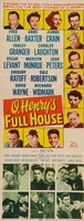 O. Henry's Full House movie poster (1952) picture MOV_60383060