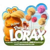 The Lorax movie poster (2012) picture MOV_6038f9da
