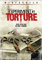 Experiment in Torture movie poster (2007) picture MOV_603d83f4