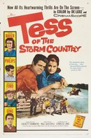 Tess of the Storm Country movie poster (1960) picture MOV_603f6519