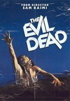The Evil Dead movie poster (1981) picture MOV_60404c33