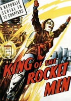 King of the Rocket Men movie poster (1949) picture MOV_60412831