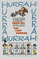 The Last Hurrah movie poster (1958) picture MOV_604502f7