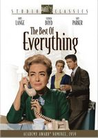 The Best of Everything movie poster (1959) picture MOV_604a6e32