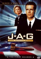 JAG movie poster (1995) picture MOV_e8452f3d
