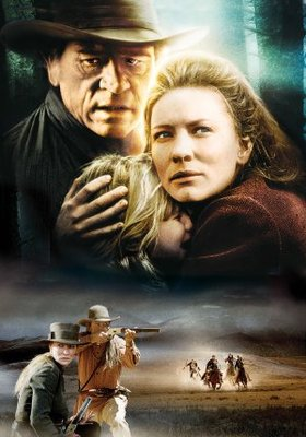 The Missing movie poster (2003) poster MOV_604bf4b1