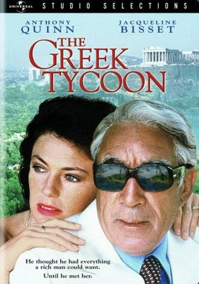 The Greek Tycoon movie poster (1978) poster MOV_604d8a23