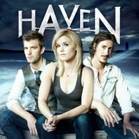 Haven movie poster (2010) picture MOV_605870e0