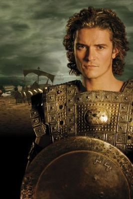 Troy movie poster (2004) poster MOV_6058d053