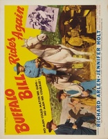 Buffalo Bill Rides Again movie poster (1947) picture MOV_605bba1b