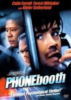 Phone Booth movie poster (2002) picture MOV_605c850b