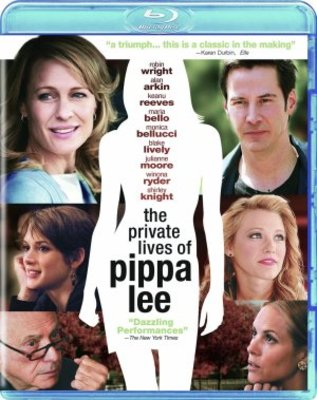 The Private Lives of Pippa Lee movie poster (2009) poster MOV_605dd5ca