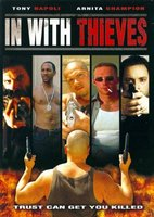 In with Thieves movie poster (2008) picture MOV_6060d1c7