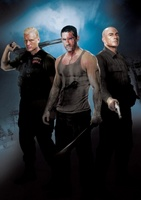Universal Soldier: A New Dimension movie poster (2012) picture MOV_606350ff