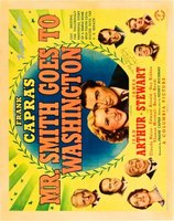 Mr. Smith Goes to Washington movie poster (1939) picture MOV_6065d30c