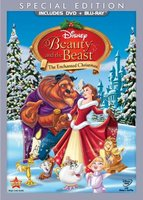 Beauty And The Beast 2 movie poster (1997) picture MOV_60668781