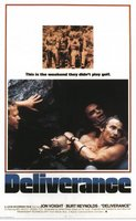 Deliverance movie poster (1972) picture MOV_606b2df0