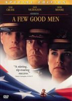 A Few Good Men movie poster (1992) picture MOV_606b5275