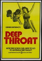 Deep Throat movie poster (1972) picture MOV_606e53b7