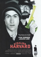 Stealing Harvard movie poster (2002) picture MOV_606e82e0