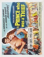 The Prince Who Was a Thief movie poster (1951) picture MOV_606f5d10