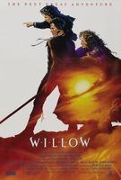 Willow movie poster (1988) picture MOV_f96e9c42