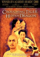 Crouching Tiger, Hidden Dragon movie poster (2000) picture MOV_6071ccfa