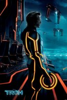 TRON: Legacy movie poster (2010) picture MOV_607200a5