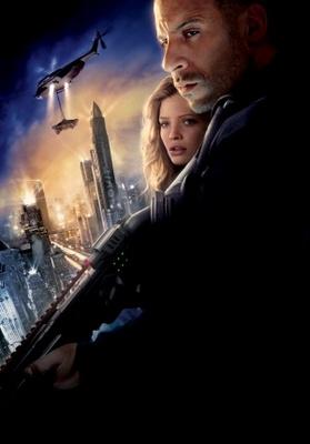 Babylon A.D. movie poster (2008) poster MOV_60728bde