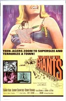 Village of the Giants movie poster (1965) picture MOV_6074c364