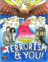 Terrorism and You! movie poster (2007) picture MOV_6074eb83