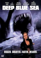 Deep Blue Sea movie poster (1999) picture MOV_60761974
