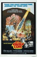 At the Earth's Core movie poster (1976) picture MOV_60783aec