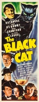 The Black Cat movie poster (1934) picture MOV_607d810c