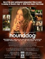 Hounddog movie poster (2007) picture MOV_607f1724